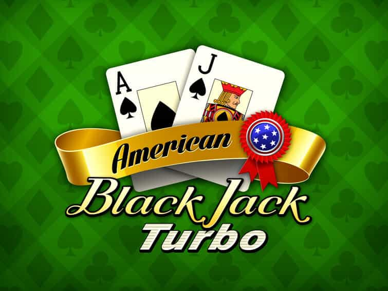 American Blackjack Turbo