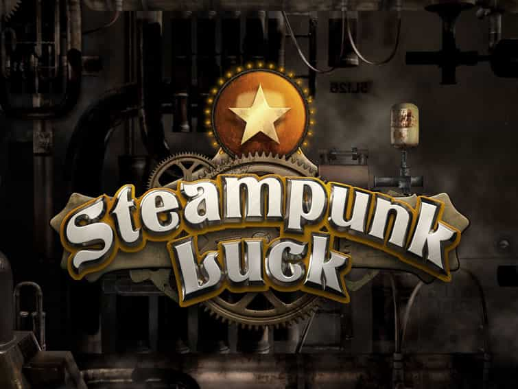 SteamPunk Luck
