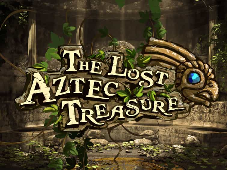 The Lost Aztec Treasure